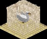BirdSwanCage