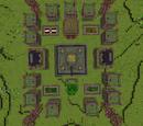 Tauredain Village