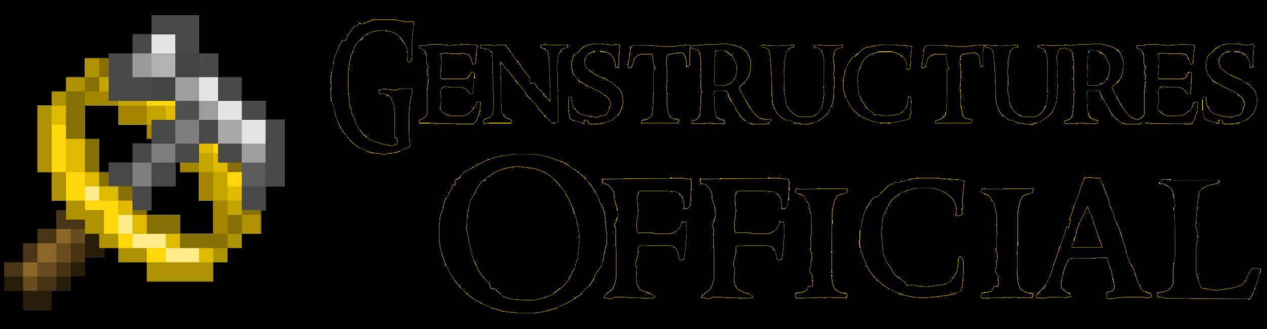 Genstructures