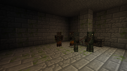 Orc Dungeon