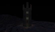 Мордорская башня