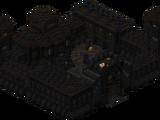 Крепость чёрных уруков