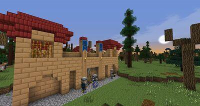 Dalish Fortress Beta 28 Preview