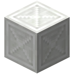 Elven Steel Block