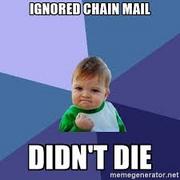 Chainmeme