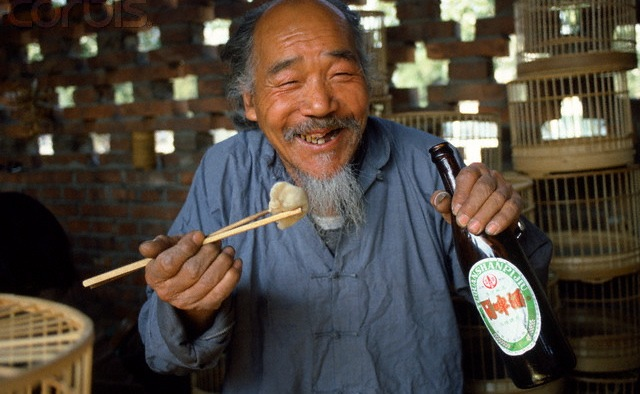 Afbeeldingsresultaat voor Chinese man smiling