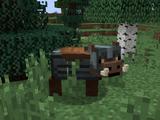 Boar Armour