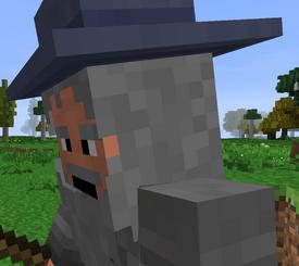 Gandalf Eyebrows 2