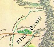 Trollshaws Map 6