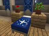High Elven Bed