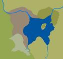 Dorwinion Mod map