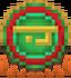 Tauredain Shield
