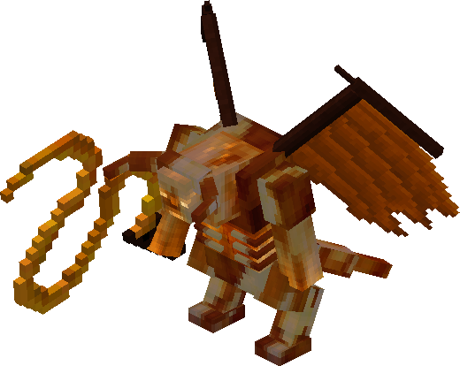 Balrog | The Lord of the Rings Minecraft Mod Wiki | FANDOM