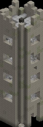 RuinedDunedainTower