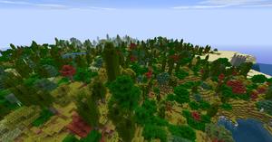 ForestTolRhúnaer