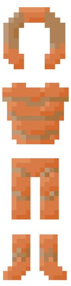 Falaswaith armor