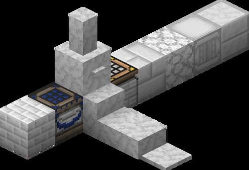 Gondor Rock Variants