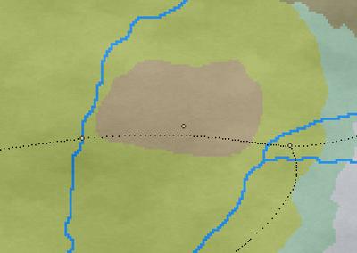 Trollshaws Map 9