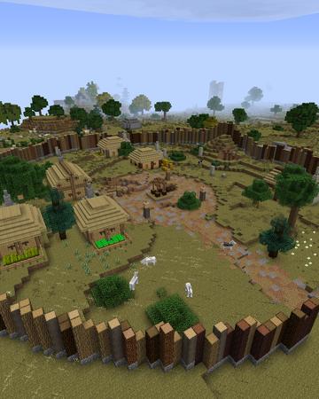 Dunedain Village The Lord Of The Rings Minecraft Mod Wiki Fandom