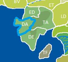 Dol Amroth Territory