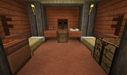 Falaswaith Hut inside