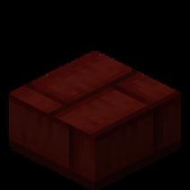 Fire Utumno Brick Slab