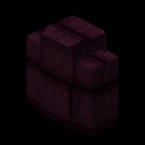 Obsidian Utumno Brick Wall