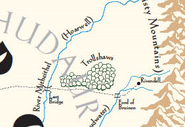 Trollshaws Map 3
