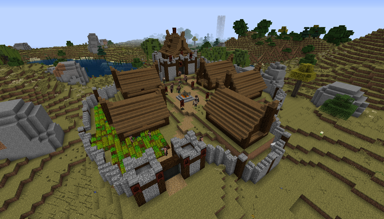 East Middle Earth Map%0A Building Tips   The Lord of the Rings Minecraft Mod Wiki   FANDOM powered  by Wikia