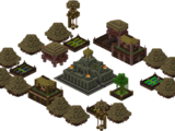 Taurethrim Village