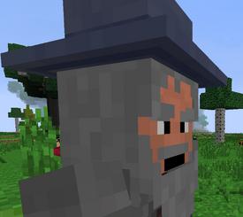 Gandalf Eyebrows 4