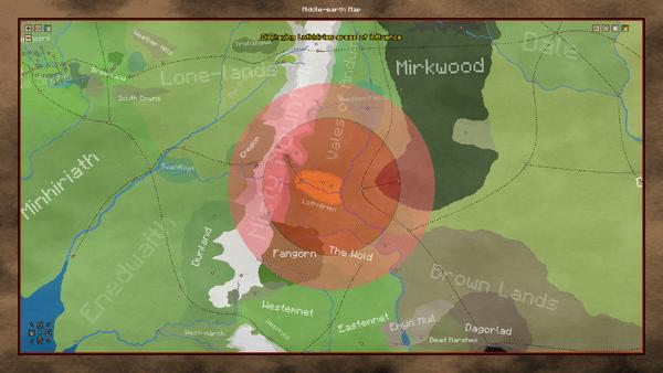 Sphere Galadhrim