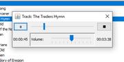 MusicPackCreator audioPlayer