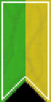 霍比特的旗帜