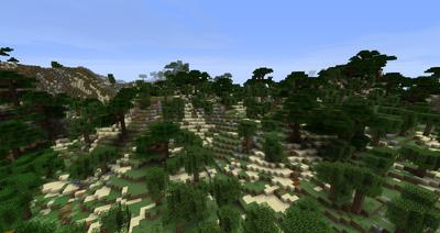 Umbar Hills