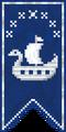 多阿姆洛斯的旗帜