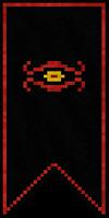 魔多的旗帜