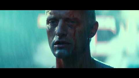Blade Runner 30th Anniversary Collector's Edition -- Tears in Rain