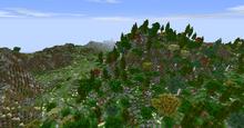 Rhúdel Hills