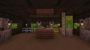 Taurethrim Manion Interior