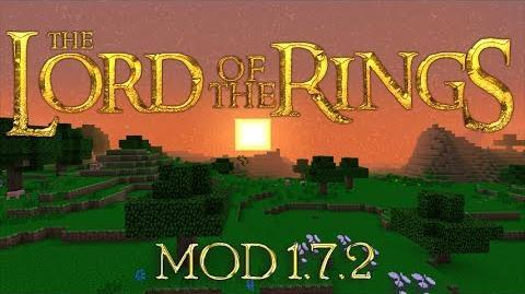 Señor de los Anillos Como Instalarlo Minecraft MOD 1.7.2 By PolskY