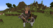 Mounted Rohirrim Archer New