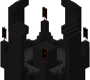 Mordor Tower