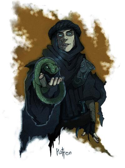 Prince of persia assassin by chilli villi-d2qtiun