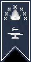 都林一族的旗帜