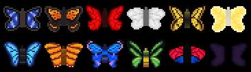 AllButterflies