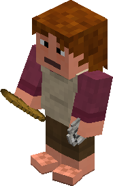 Bree-hobbit Baker