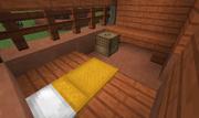 Falaswaith Chieftain bedroom