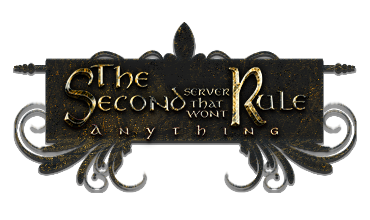 Servers/The Second Server That Wont Rule Anything   The Lord