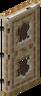 DoorPomegranate